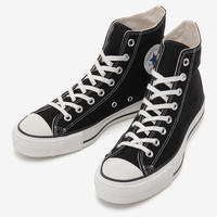 "【ラス1】CONVERSE ALLSTAR Hi ""Made in Japan"" (Black)"