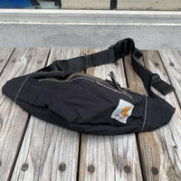 【ラス1 】Carhartt Remake waist bag (Black)