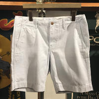 【残り僅か】DENIM&SUPPLY chino shorts (Light Blue)