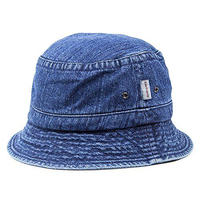 【ラス1】Carhartt denim bucket hat (Blue)