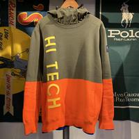 【ラス1】POLO RALPH LAUREN Hi-Tech knit Parka (L)