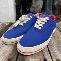 """【ラス1】POLO RALPH LAUREN """"PL-93"""" canvas sneaker (Blue)"""