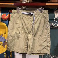 【ラス1】TOMMY HILFIGER patch shorts (Olive)