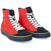 "【ラス1】POLO RALPH LAUREN ""Solomon Circle Downhill"" Ski Patch sneaker"