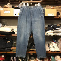"RUGGED on vintage ""rugged®︎"" easy denim pants"