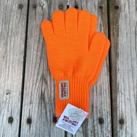【ラス1】NEWBERRY KNITTING made in usa knit glove (Orange)