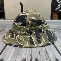 【ラス1】Miller High Life camo bucket hat (Tiger Camo)