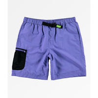 【残り僅か】HUF CROSBY SHORT (Blue Iris)