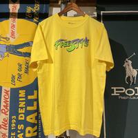 """【ラス1】RUGGED """"FreeStyle"""" tee (Yellow)"""