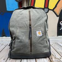 【ラス1】Carhartt remake backpack (Khaki)
