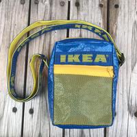 【ラス1】IKEA Remake sacosh bag (Blue)