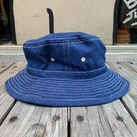 【ラス1】Denim  bucket hat (L)