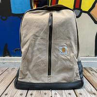 【ラス1】Carhartt remake backpack (Beige)