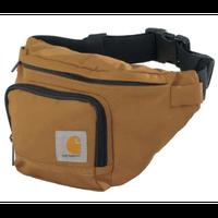 【残り僅か】Carhartt  waist pack (Carhartt Brown)