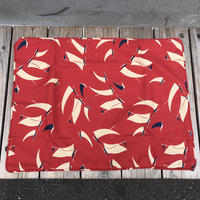 【残り僅か】POLO RALPH LAUREN HOME pillow case (Red)