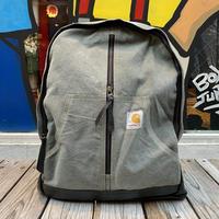 【ラス1】Carhartt remake backpack (Gray)