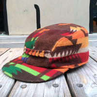 【ラス1】POLO COUNTRY native wool cap