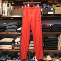 【ラス1】adidas warm-up straight pants (Red)