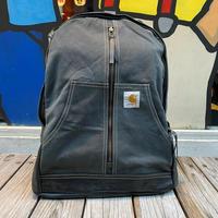【ラス1】Carhartt remake backpack (Navy)
