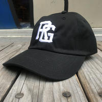 RUGGED ''TOKYO JOINTS'' adjuster cap (Black)