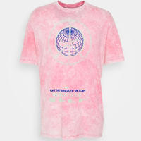 【残り僅か】NIKE WORLD TOUR tiedye tanktop (Pink)