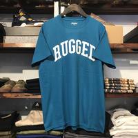"""【残り僅か】RUGGED """"ARCH LOGO"""" tee (Galapagos Blue)"""
