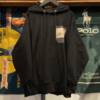 "【ラス1】EYE BLACK live03 hoody ""ches black"""