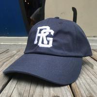 【残り僅か】RUGGED ''TOKYO JOINTS'' adjuster cap (Navy)