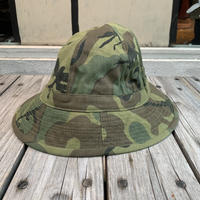 【ラス1】Miller High Life camo bucket hat (Woodland Camo)