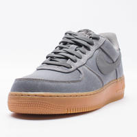 "【ラス1】NIKE ""AIR FORCE 1 '07 LV8"" (FLAT PEWTER)"