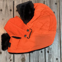 【web限定】Flight Nylon Hat (Orange)