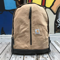 【ラス1】Carhartt Remake daypack (Carhartt Brown)