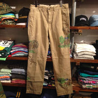 【ラス1】POLO RALPH LAUREN Straight Fit Printed Chino