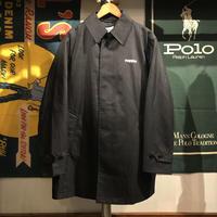 """【残り僅か】RUGGED """"rugged®︎"""" convertible collar coat (Dark Navy)"""