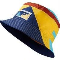 """【ラス1】NIKE """"FLIGHT"""" dry bucket hat (Bluevoid)"""