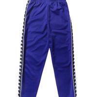 """【残り僅か】KAPPA """"BANDA"""" track pants (Blue)"""