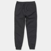 【web限定】Carhartt WIP Madison jogger Pants (Black Smith)