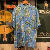 Identic surf shirt (M)