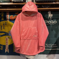 the comfy boa hoodie