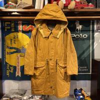 CLASSICAL ELLEGANCE hooded jacket