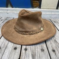 HENSCHEL HAT CO. ten gallon hat