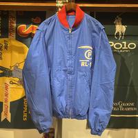 "POLO RALPH LAUREN ""93"" jacket (L)"
