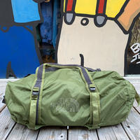 THE NORTH FACE packable nylon bag