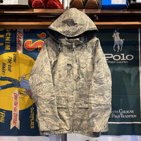 Military digital camo nylon jacket (M)