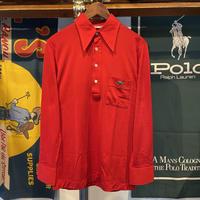 LACOSTE Wani Wappen Polo Shirt (3)