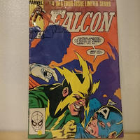 "MARVEL COMICS""FALCON""(3)"