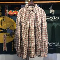 Carhartt FR check shirt (XL)