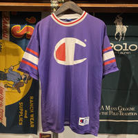 champion big logo mesh tops (L)