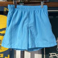 GEOGE poly easy half Pants (L)