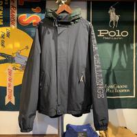 """NAUTICA """"J-CLASS"""" sleeve logo reversible  jacket ( 2XL)"""